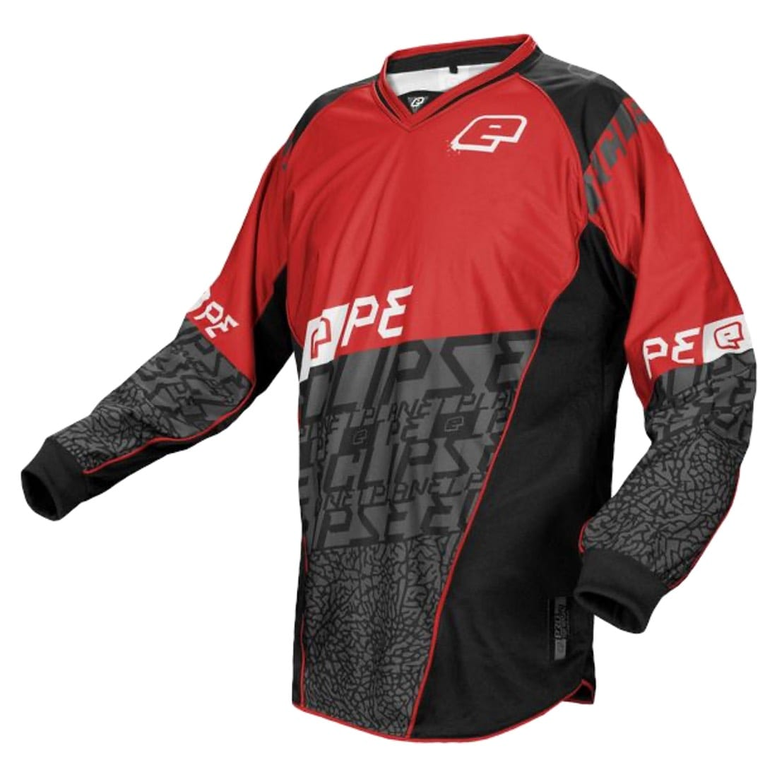 Planet Eclipse FANTM Jersey Red