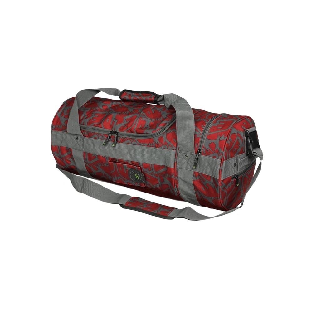 lanet Eclipse GX2 Holdall Fighter Rot